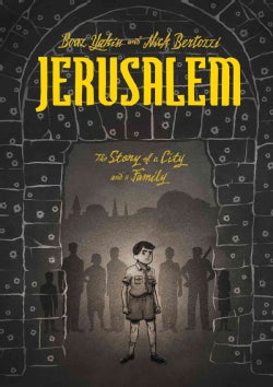 Jerusalem 1: A Family Portrait (Hardcover)