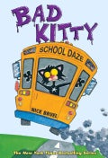 Bad Kitty School Daze (Hardcover)