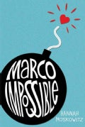 Marco Impossible (Hardcover)