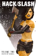 Hack / Slash 2: Death by Sequel (Paperback)