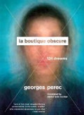 La Boutique Obscure: 124 Dreams (Paperback)