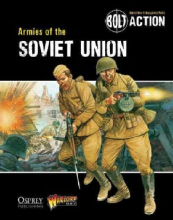 Armies of the Soviet Union (Paperback)