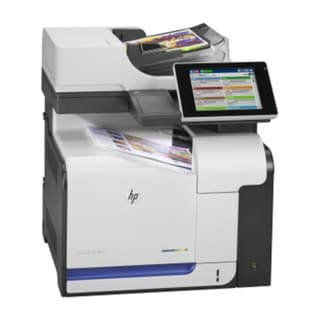 HP LASERJET ENTERPRISE 500 COLOR Printer M575F