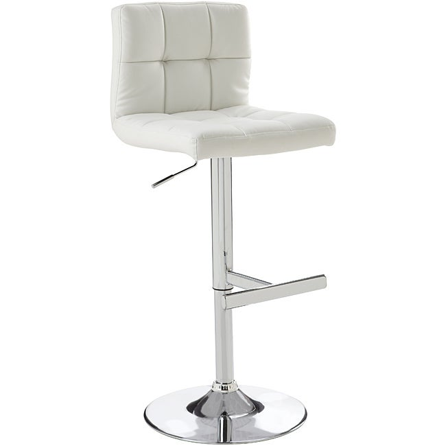 Sunpan Rockwell Adjustable Barstool