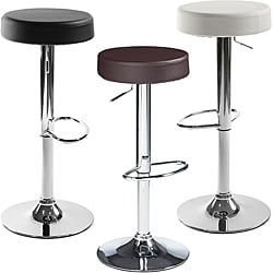 Sunpan Paris Adjustable Barstool