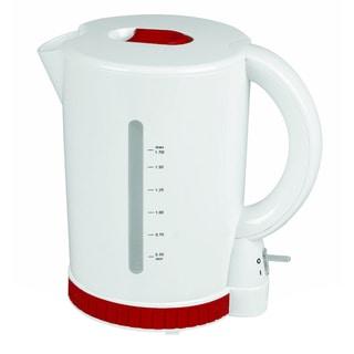 Kalorik Red Fusion Self Boiling Jug Kettle (Refurbished)