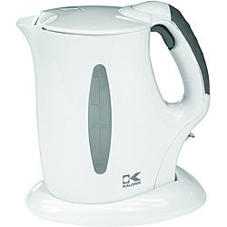 Kalorik White Jug Kettle (Refurbished)