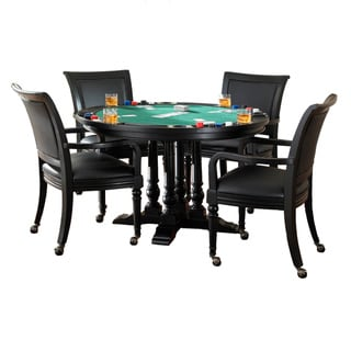 St. Croix 5-piece Game Table Set