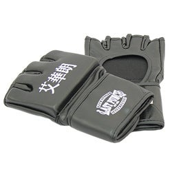 Defender XL Grappling MMA Training UFC Style Gloves