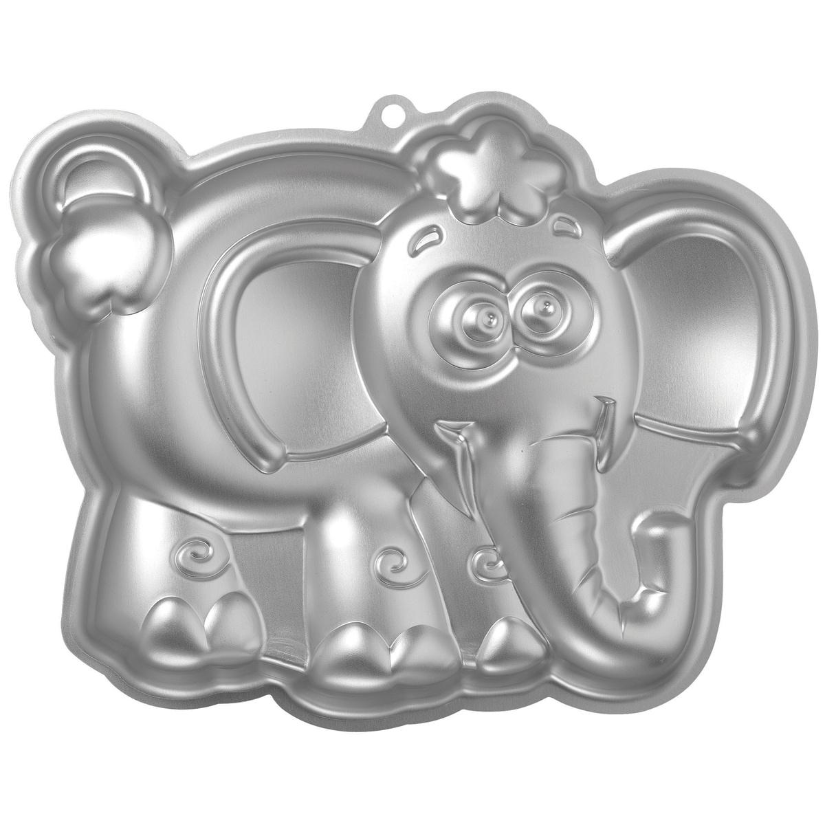 'Elephant' Novelty Cake Pan