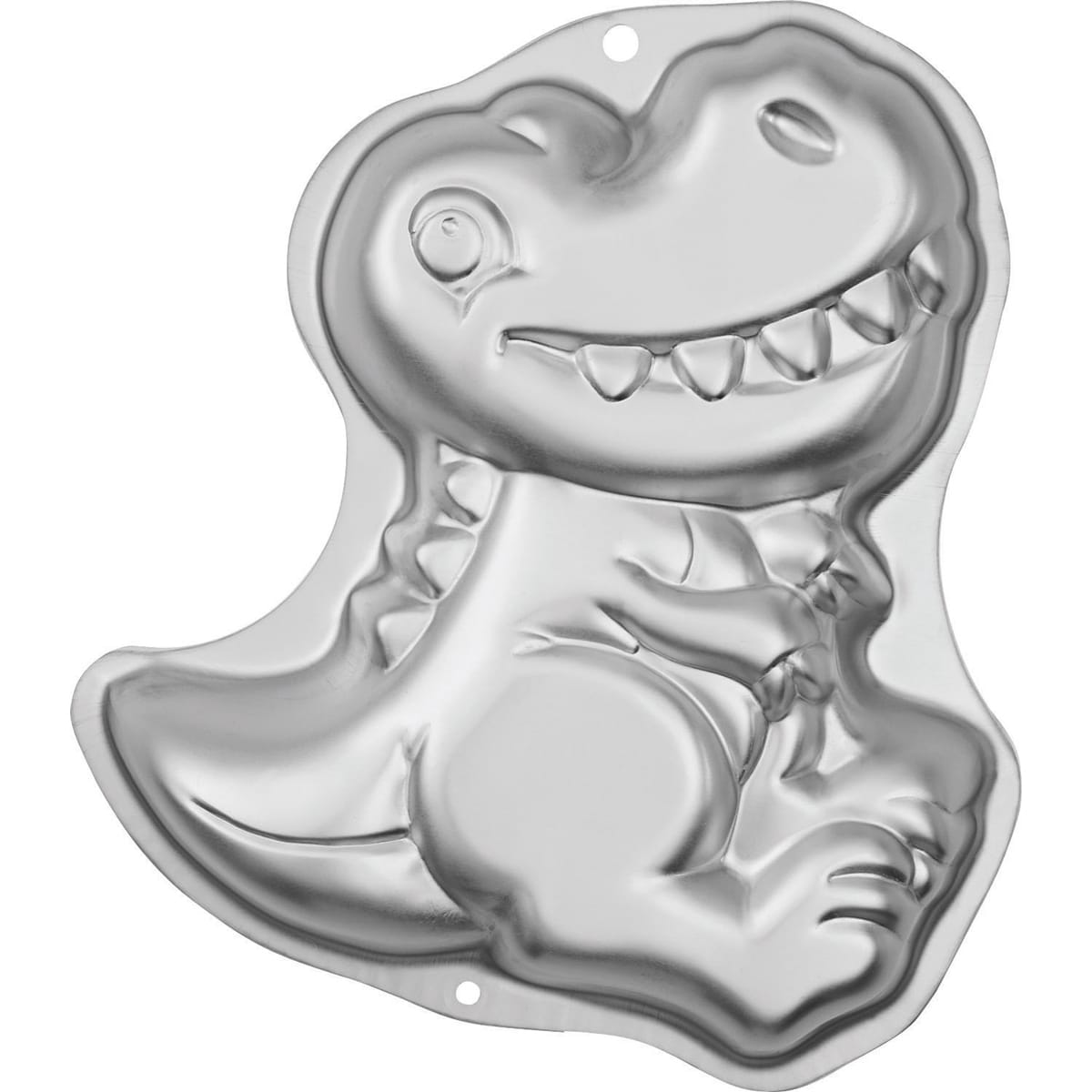 Wilton Novelty Cake Pan-Dinosaur at Sears.com