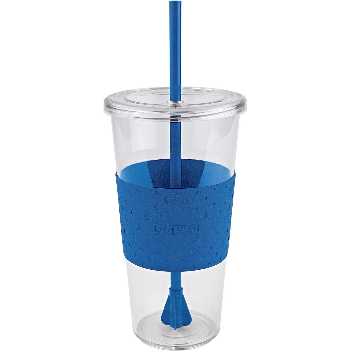 Sierra Tumbler 24 Ounces-Royal Blue
