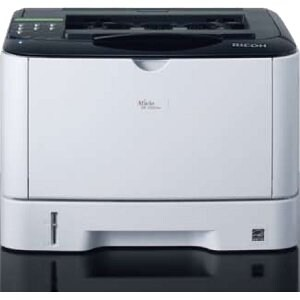 Ricoh Aficio SP 3500N Laser Printer - Monochrome - 1200 x 1200 dpi Pr