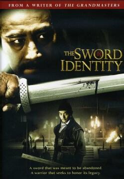The Sword Identity (DVD)