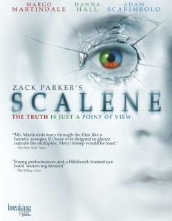 Scalene (DVD)