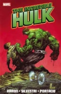 The Incredible Hulk 1 (Paperback)