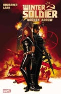 Winter Soldier 2: Broken Arrow (Paperback)