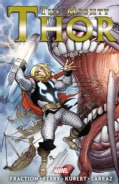 The Mighty Thor by Matt Fraction 2 (Paperback)
