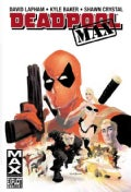 Deadpool Max: Second Cut (Hardcover)