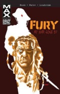 Fury Max: My War Gone by (Paperback)