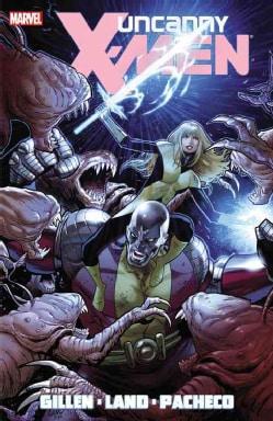 Uncanny X-Men by Kieron Gillen 2 (Paperback)