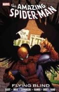 Spider-Man: Flying Blind (Paperback)