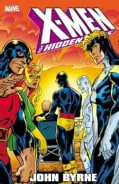 X-Men: the Hidden Years 2 (Paperback)