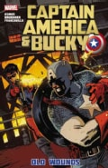 Captain America and Bucky: Old Wounds (Paperback)