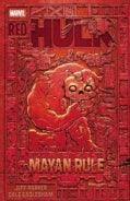 Red Hulk: Mayan Rule (Paperback)