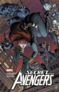 Secret Avengers by Rick Remender 2 (Hardcover)