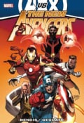 New Avengers by Brian Michael Bendis 4 (Hardcover)