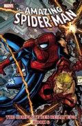 Spider-Man: the Complete Ben Reilly Epic 6 (Paperback)