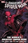 The Amazing Spider-Man: The World's Greatest Super Hero (Paperback)