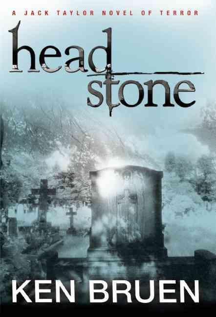 Headstone (Paperback)