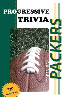 Green Bay Packers Football: Progressive Trivia (Paperback)