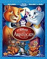 The Aristocats (Special Edition) (Blu-ray/DVD)