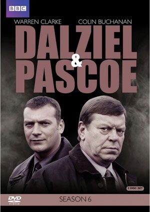 Dalziel & Pascoe: Season Six (DVD)