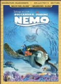 Finding Nemo (Spanish Package) (Blu-ray/DVD)