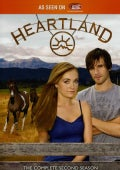 Heartland: Season 2 (DVD)