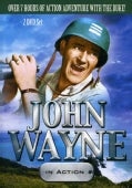 John Wayne: In Action (DVD)