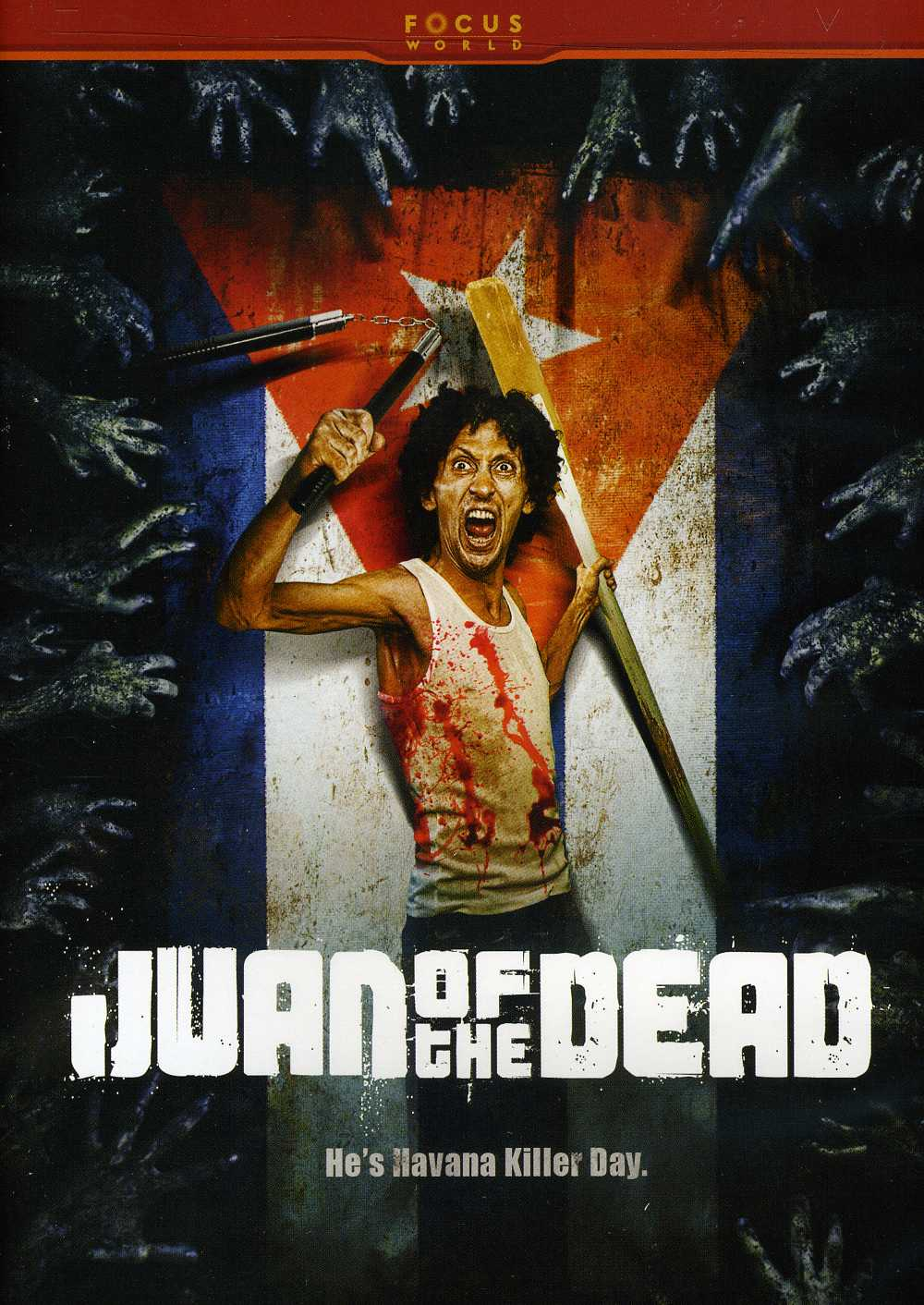 Juan of the Dead (DVD)