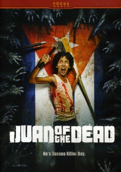 Juan of the Dead (DVD)