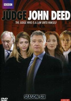 Judge John Deed: Season Six (DVD)