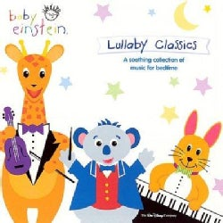 Artist Not Provided - Baby Einstein: Lullaby Classics
