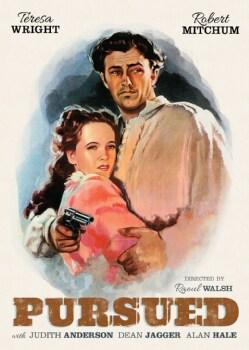 Pursued (DVD)