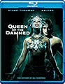 Queen of the Damned (Blu-ray Disc)