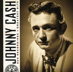 Johnny Cash - Sun Recordings: Greatest Hits