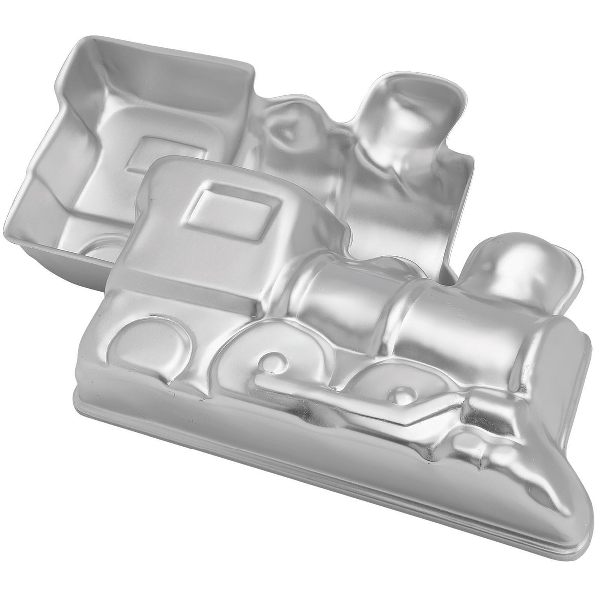 Wilton Novelty Cake Pan-Choo Choo Train at Sears.com