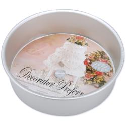 Decorator Preferred Cake Pan-Round