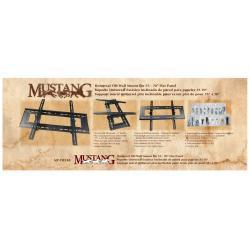 Mustang MV-TILT4B Flat Panel TILT 55 to 70-inch Wall Mount